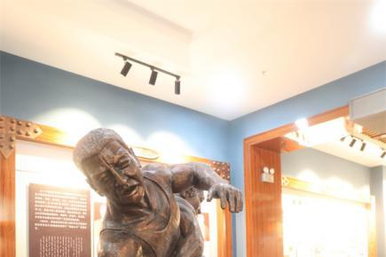 弘扬西迁精神    厚植家国情怀——新疆塔城锡伯族博物馆掠影