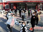 我们是记者 我们在路上  ——庆祝第二十一个中国记者节
