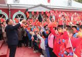 """欢歌笑语迎国庆——我区各族群众庆祝""""十一""""活动掠影"""